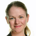 Linda Johnstone Sorensen, Head of HSEQ and Human Factors, Frontline Management
