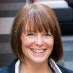 Kristin Helen Andersen, Vice President IT, G2 Ocean