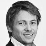 Martin Hjelle, Head of Technology Technology & Systems, Western Bulk