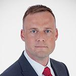 Jan Wilhelmsson, Chief Digital Officer, Navig8 Group