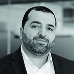 NABIL BEN SOUSSIA, Vice President – Maritime, IEC Telecom Group
