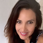Carole Plessy, Head of Maritime product development , OneWeb Maritime