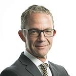 Mark O'Neil, President, Columbia Shipmanagement Ltd updated