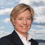 Marianne Gade Gorbitz, CIO, Color Line SA