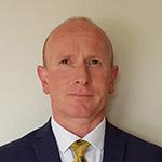 Are Andersen, ICT Manager,Westfal-Larsen Management update