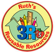Ruth's Reusable Resources