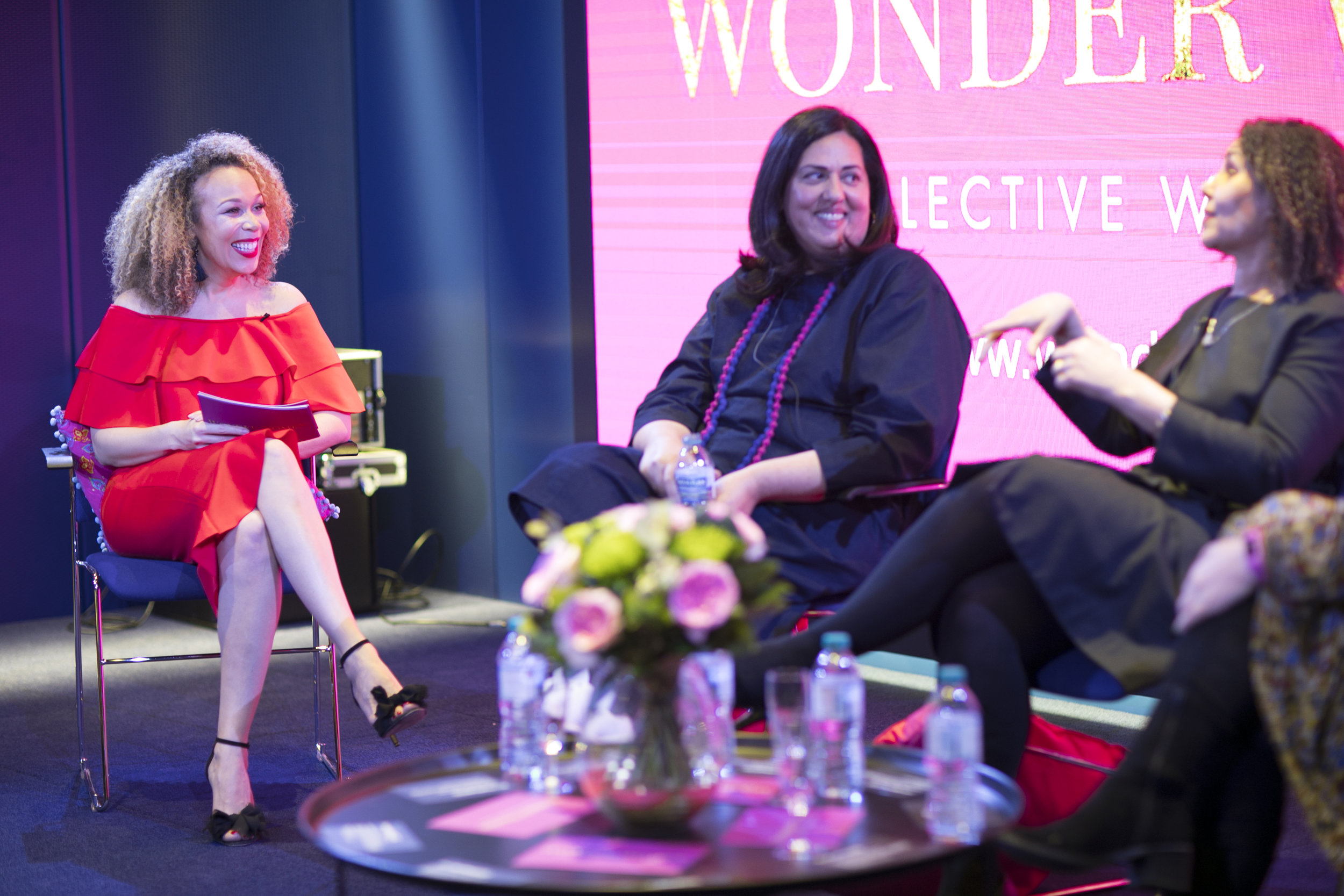 WonderWomen Live!