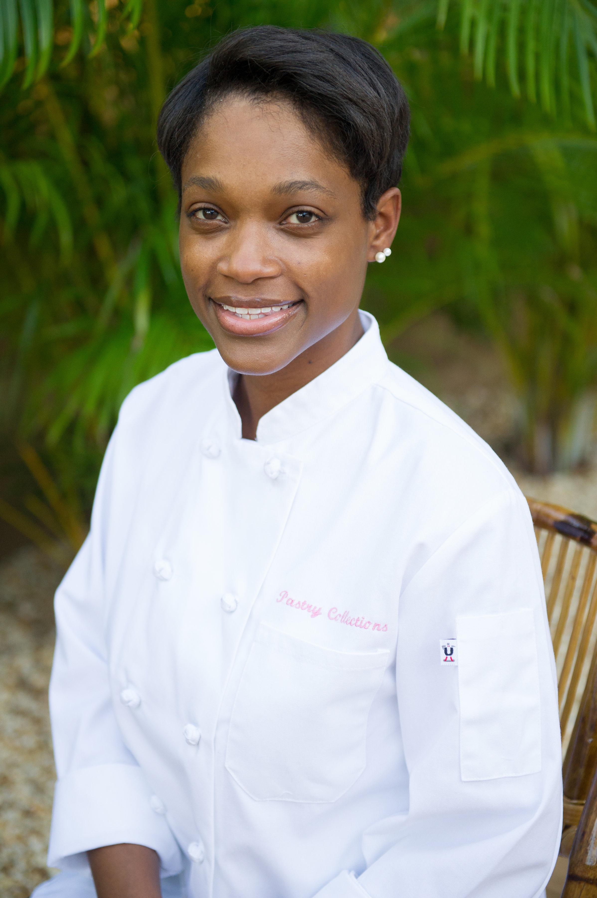 Chanel West, Head Baker