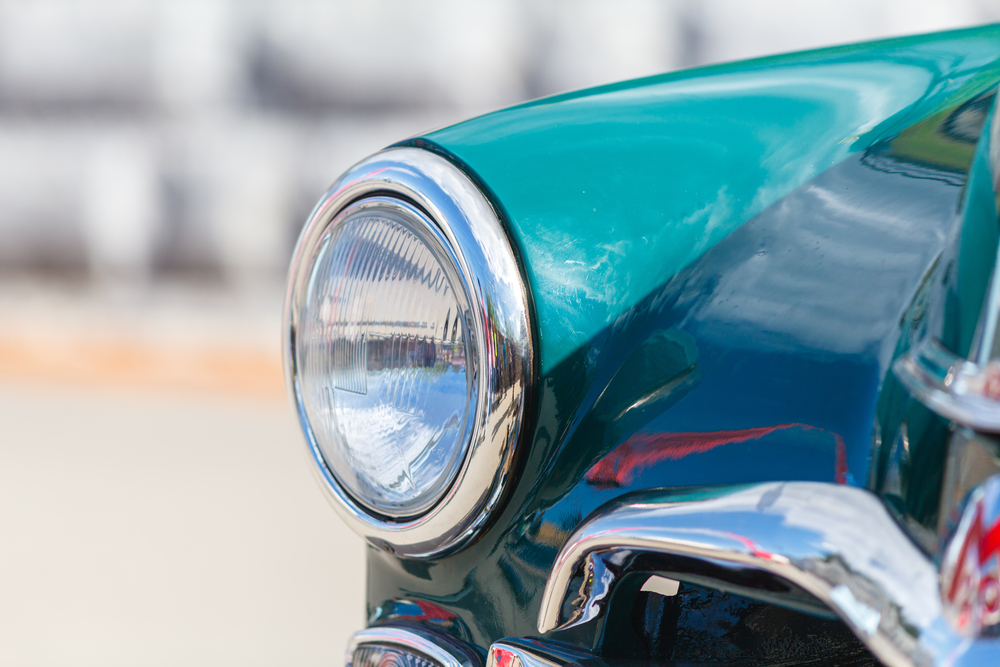Looking to restore your Mercedes Benz? We offer full mercedes benzs car restorations in the heart of South Miami.