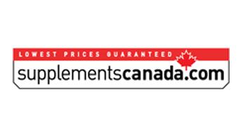 Copy of Supplements Canada