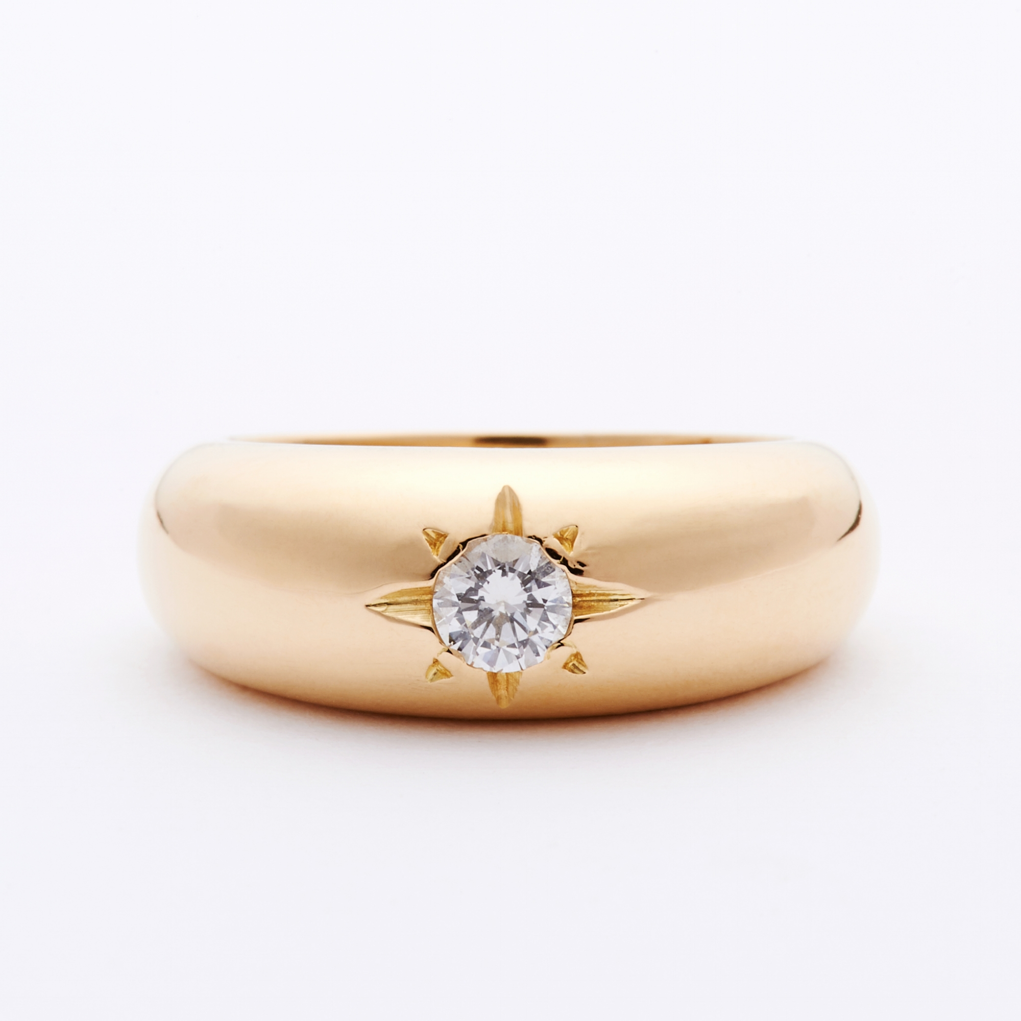 BIANCA.A //     GOLD 18K DIAMONDS
