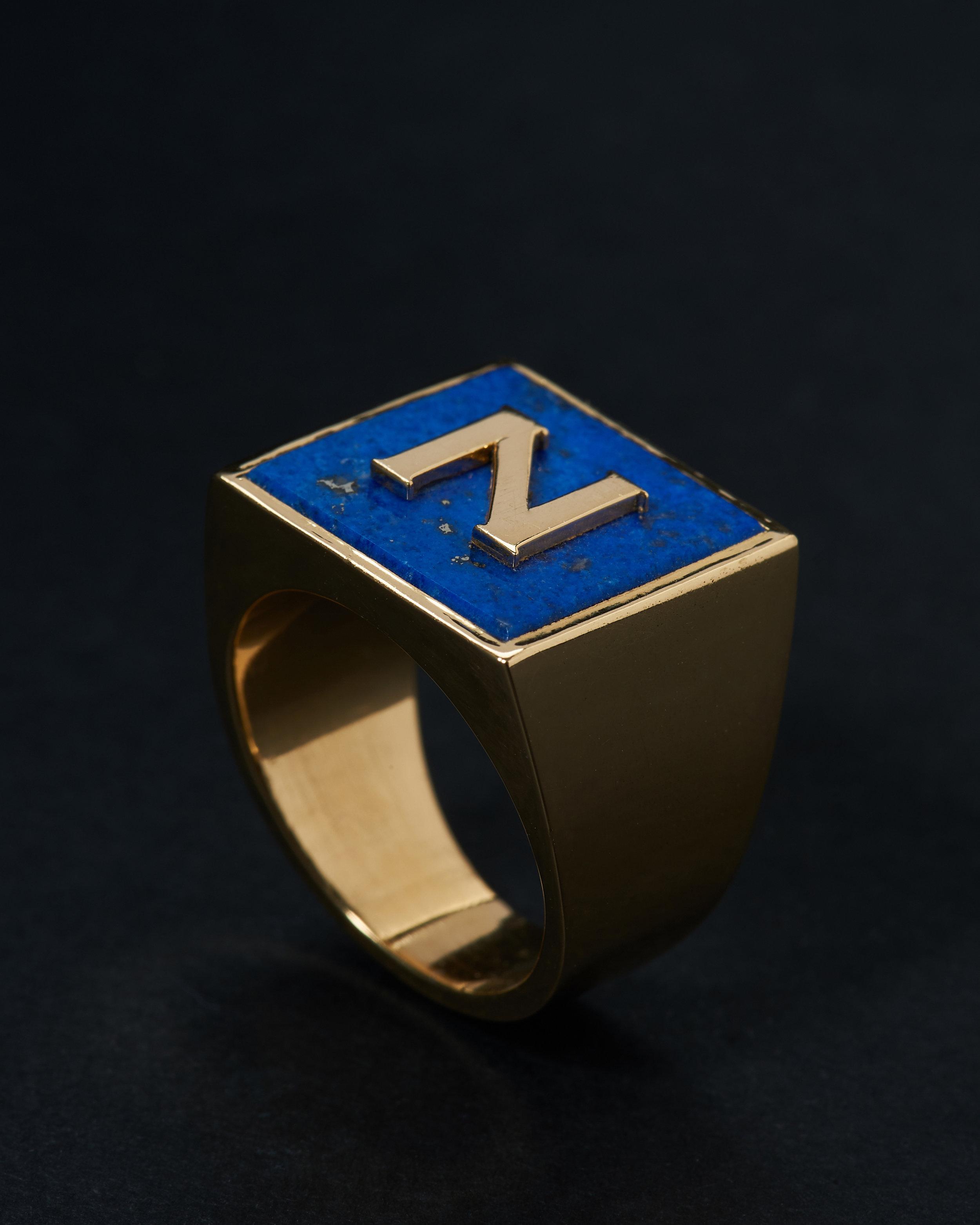LAPYZ & GOLD18K  Anonyme