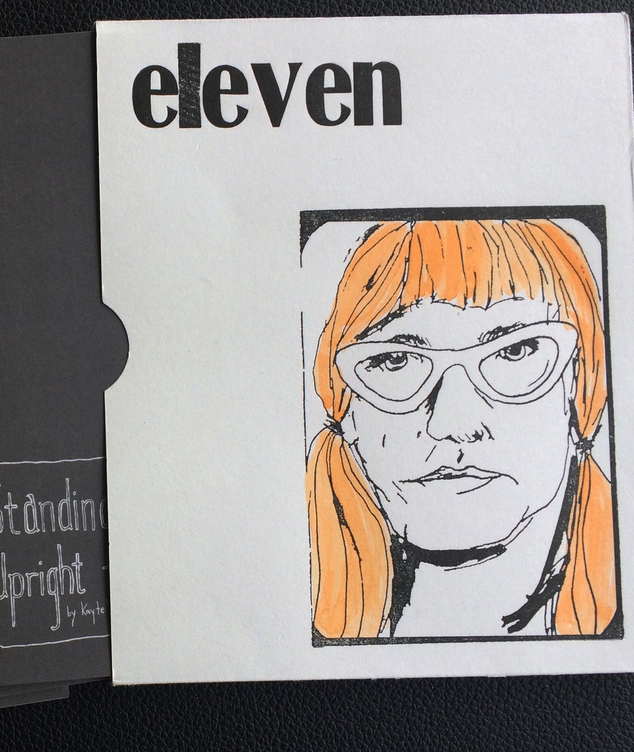 eleven —  Kayte Young