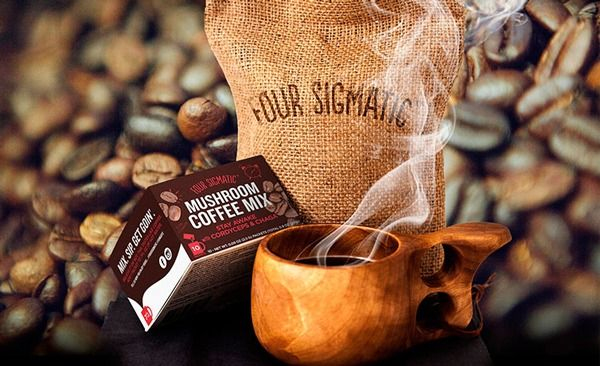 Image result for foursigmatic coffee