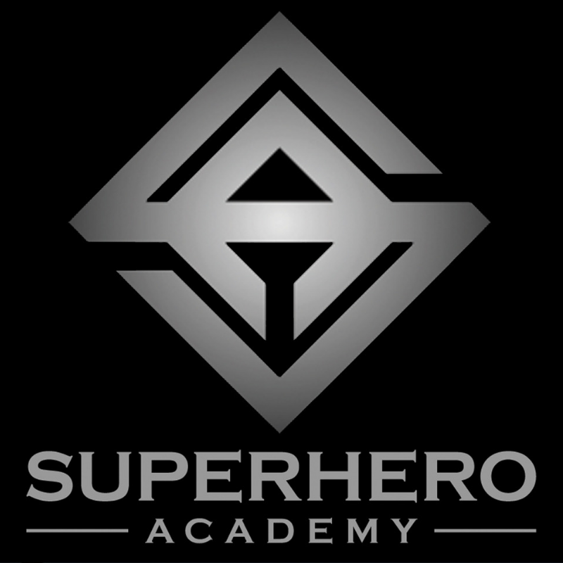 Superhero Academy Samantha Lotus