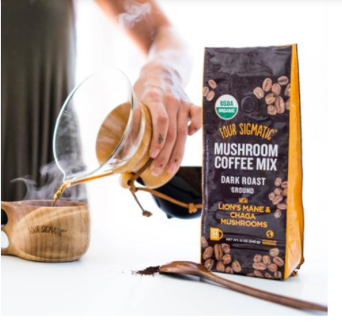 Four Sigmatic -