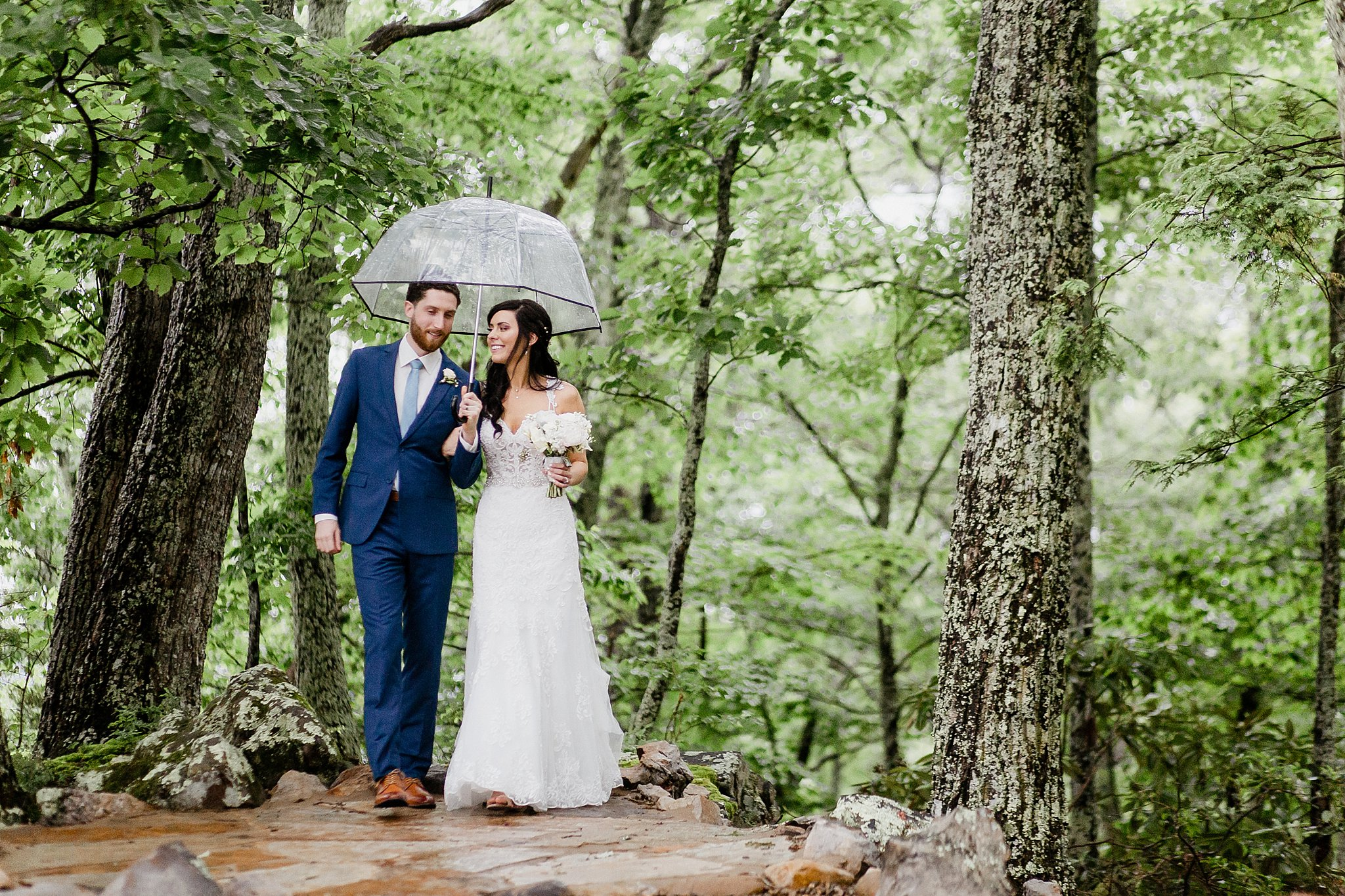 Adam + Alison - PIGEON FORGE, TENNESSEE