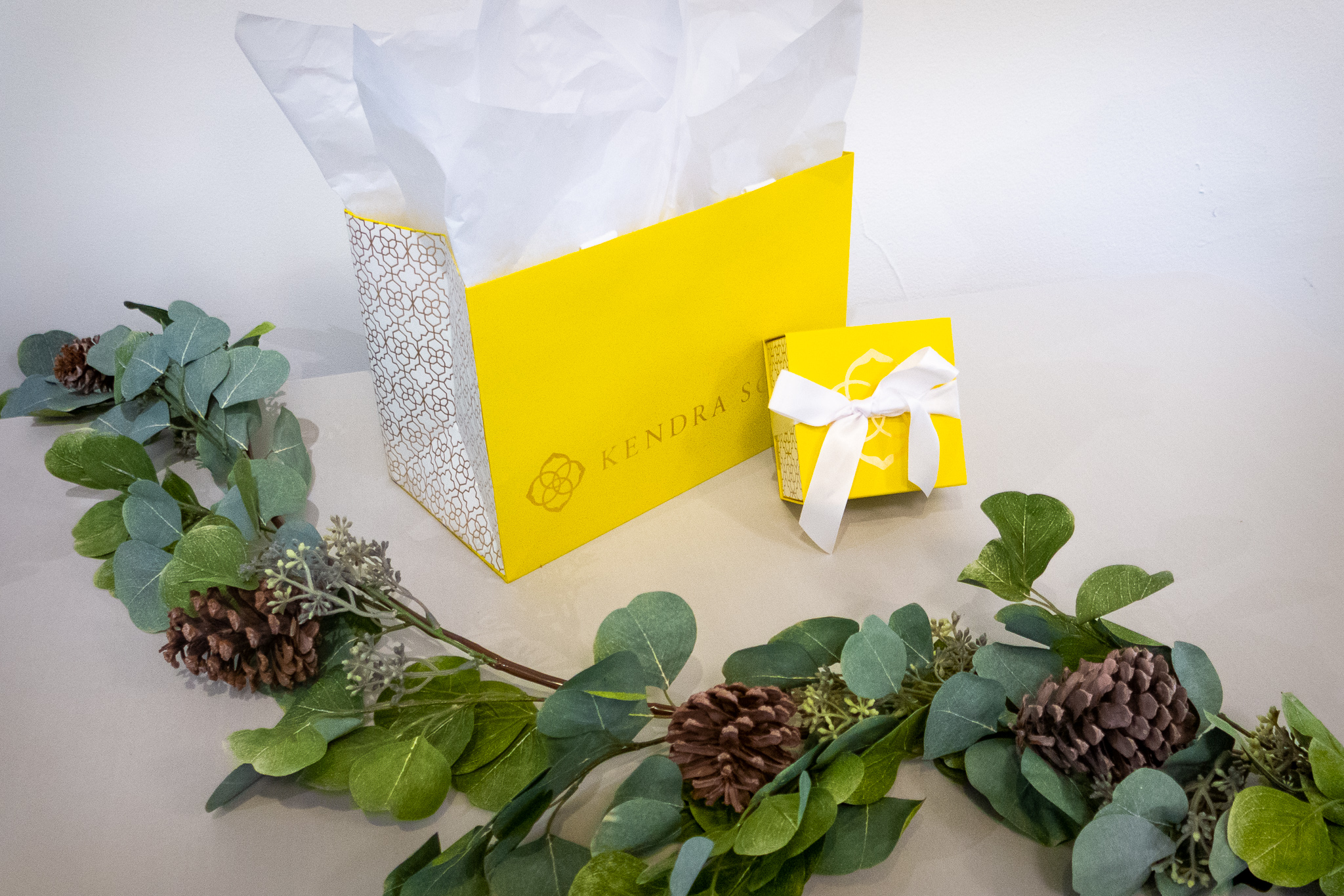 Kendra Scott Fine Jewelry has donated to our Raffle! Sign up for the OAc Mailing List for a chance to win!