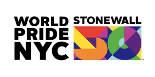 Holy Trinity is an Official WorldPride 2019 Partner