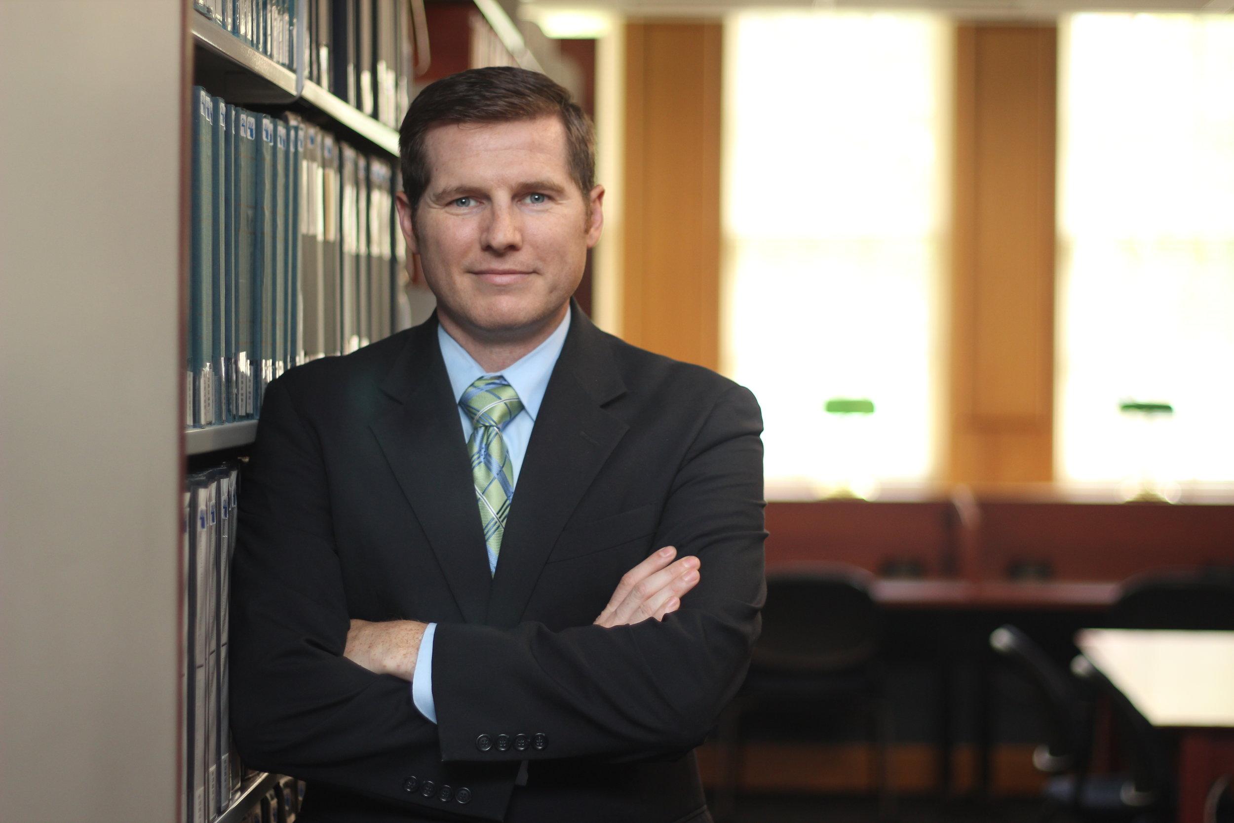 Ryan Gillett // Founder, Partner