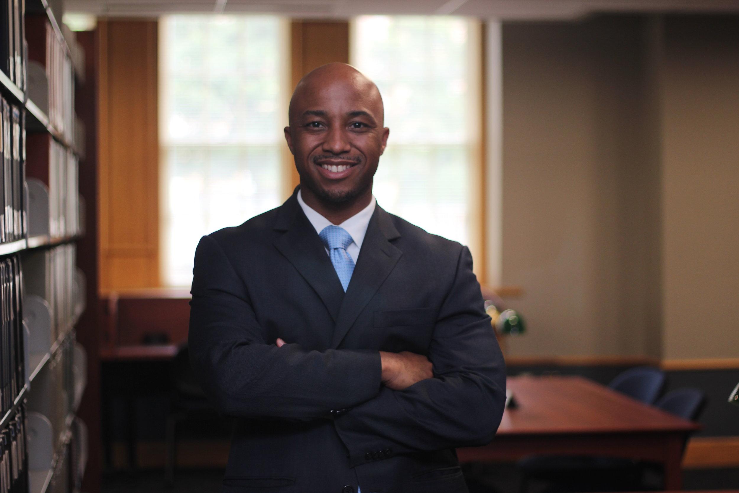 Lorenzo Banks // Founder, Partner