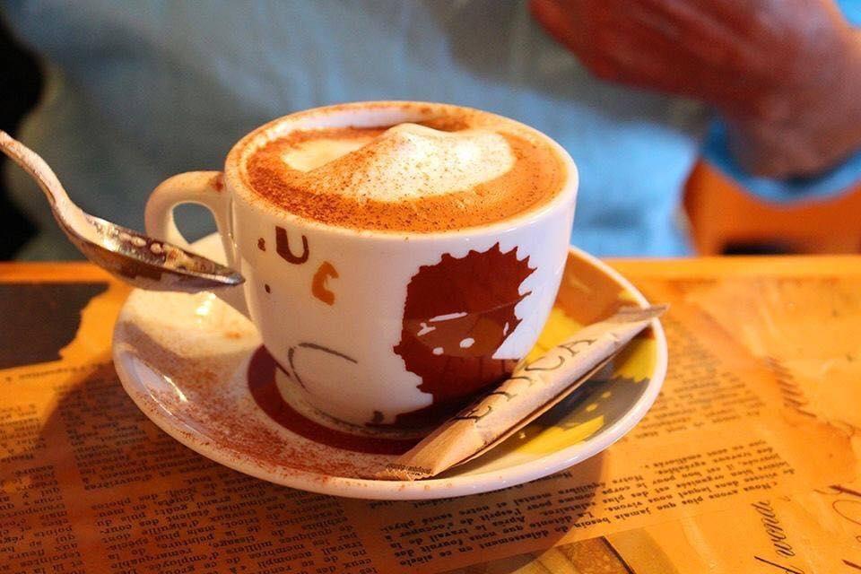 Café bistro auberge l'Amarré