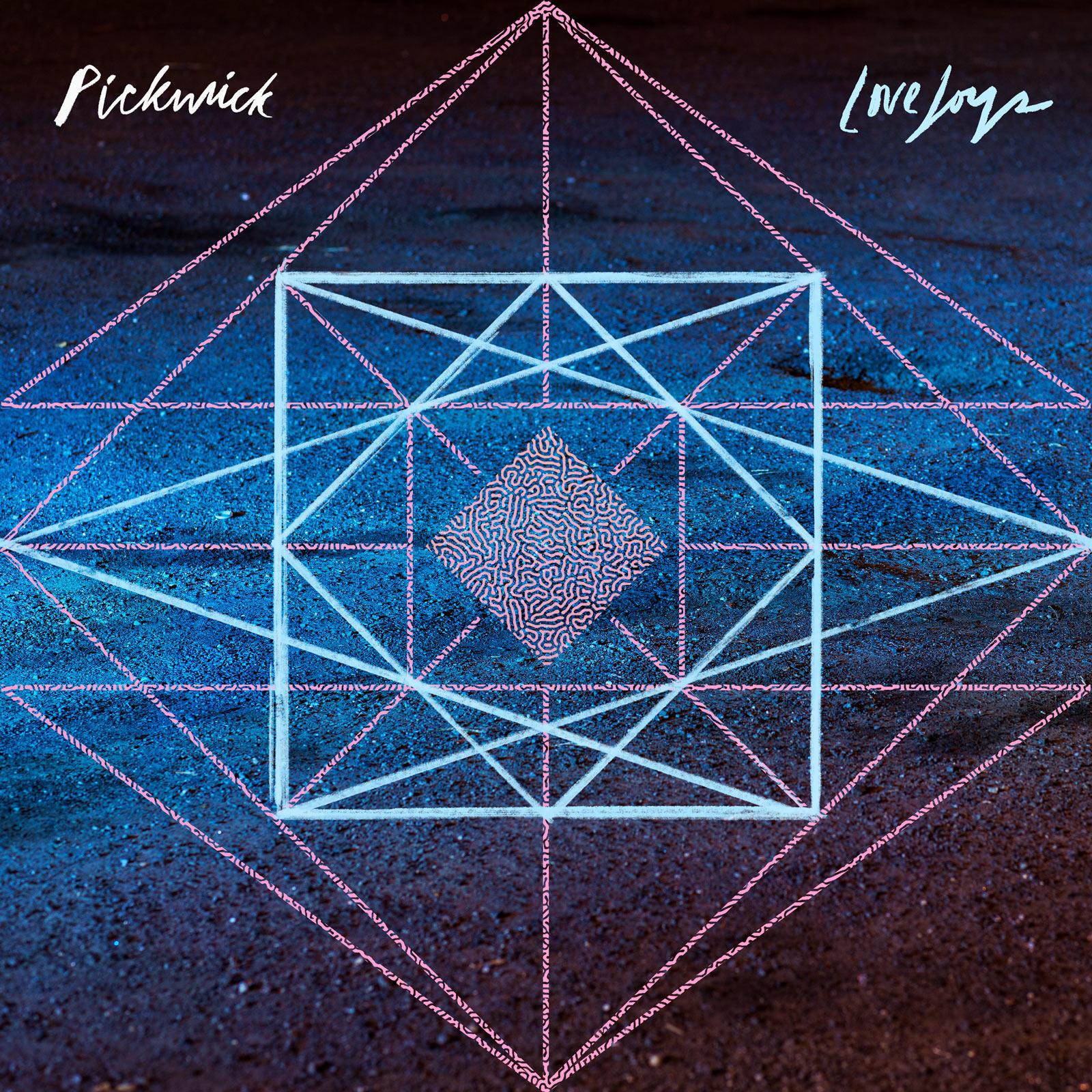 LoveJoys Album Cover