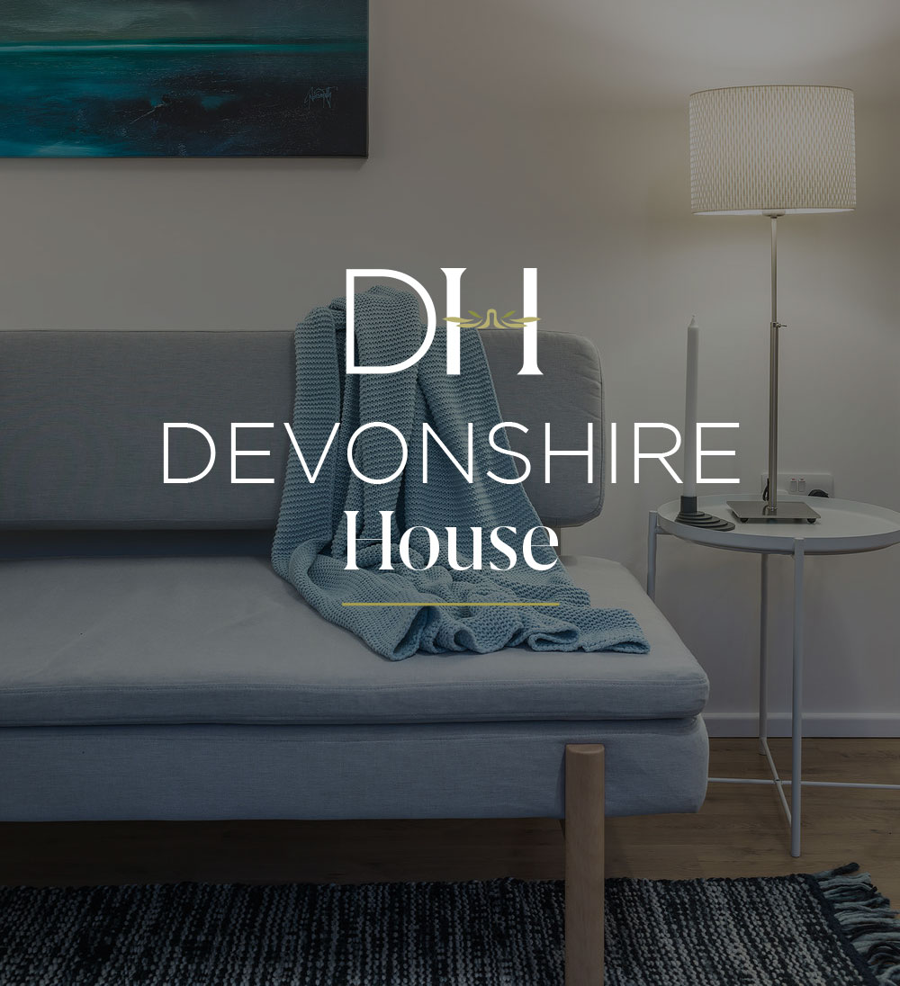 DEVONSHIRE HOUSE PROPERTY DEVELOPMENT     Interior styling and branding for a luxury residential development in the heart of Leatherhead