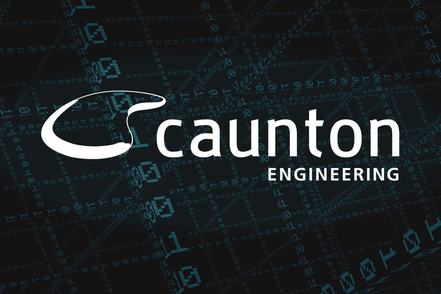 CAUNTON ENGINEERING     Re-positioning one of the UK's largest steel manufacturers