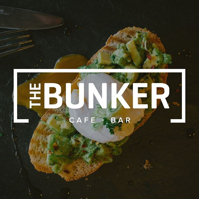 The Bunker Cafe and Bar | Logo, Brand Identity & Lifestyle Photography __  Nothing quite like taking some food pics for a client! Lifestyle photography taken after designing a suite of branding material for The Bunker, a new cafe & bar opened on St Catherine's Hill in Christchurch  www.fundamental-design.co.uk  #christchurch #christchurchcafe #cafedesign #branding #brandingdesign #brandingagency #logodesigner #graphicdesign #graphicdesigner #marketing #creativeagency #designagency #design #dorset #lifestylephotography
