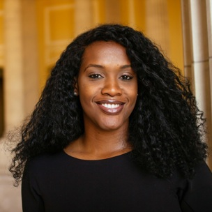 Nicole Tisdale, Senior Advisor