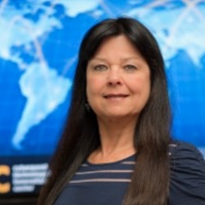 Sherri Ramsay, Senior Advisor: Cyber & NSA
