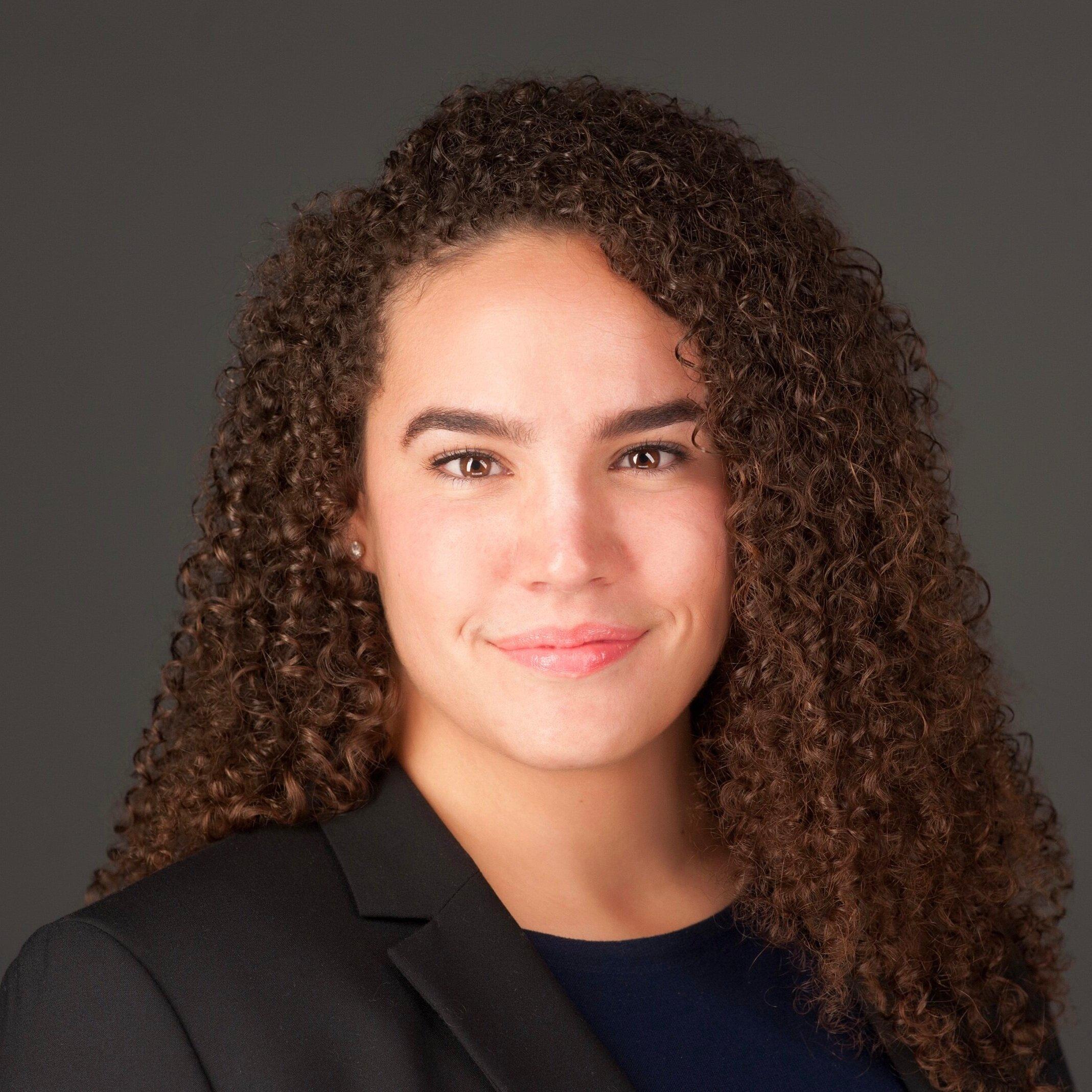 Caroline Hymel, Senior Account Executive