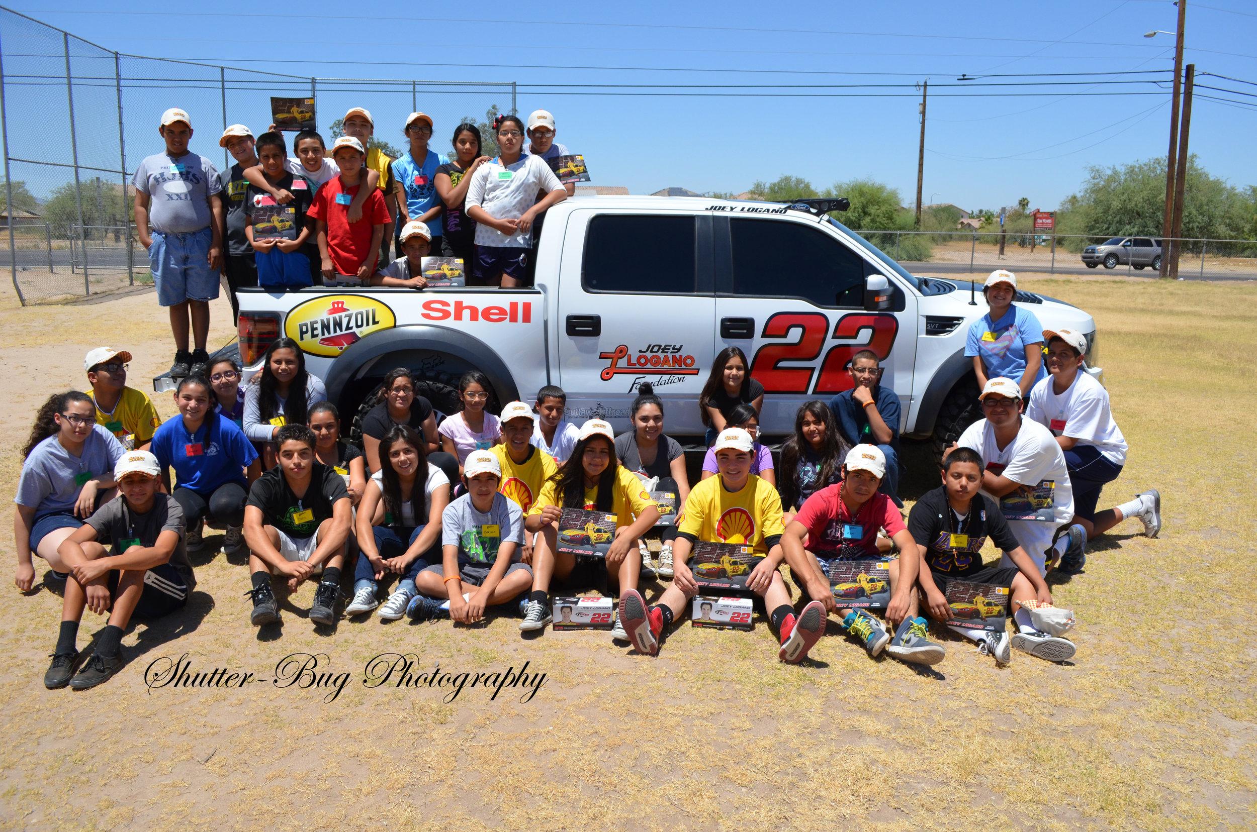 Summer Camp- Phoenix/Avondale
