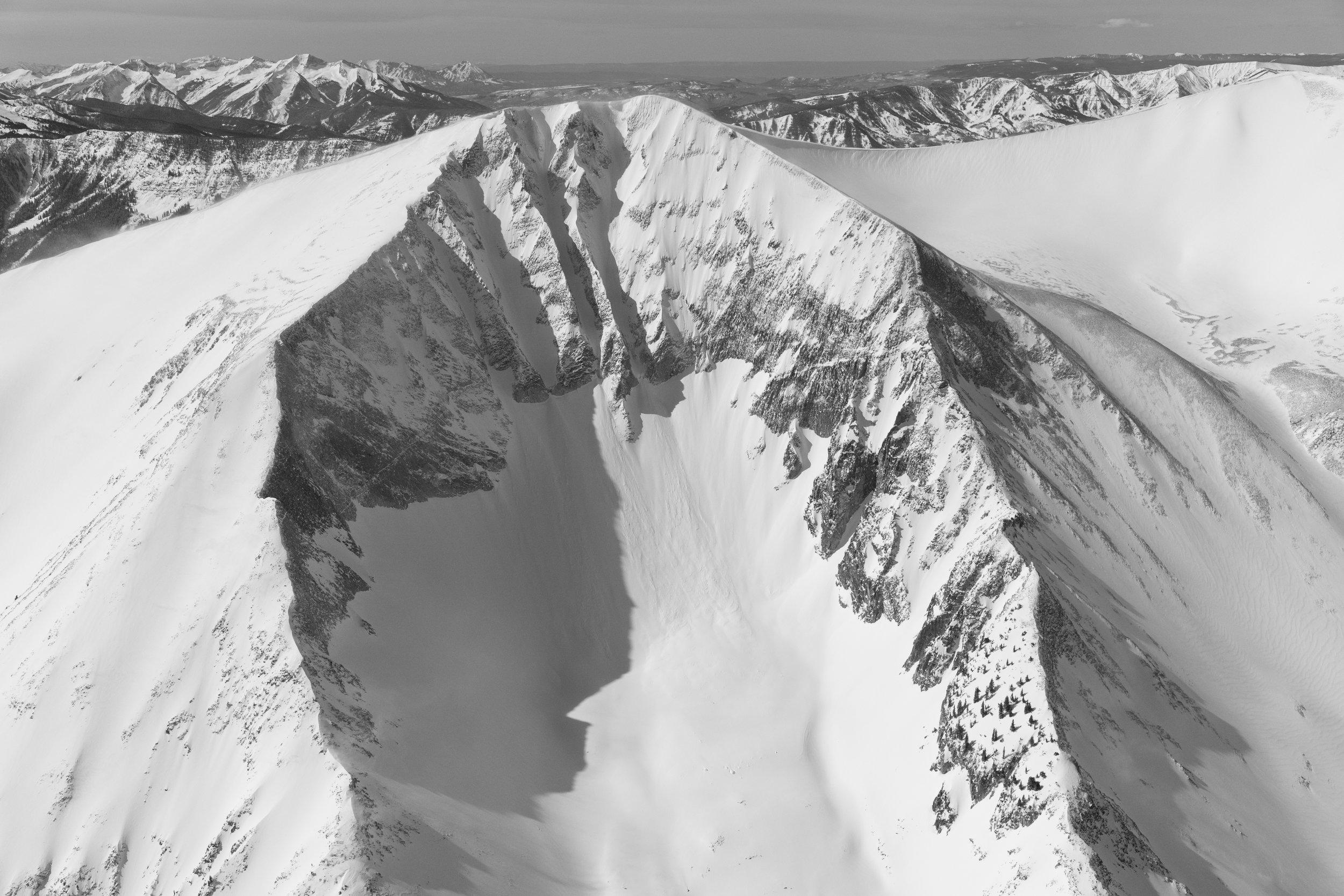 East Peak #1, Mt. Sopris
