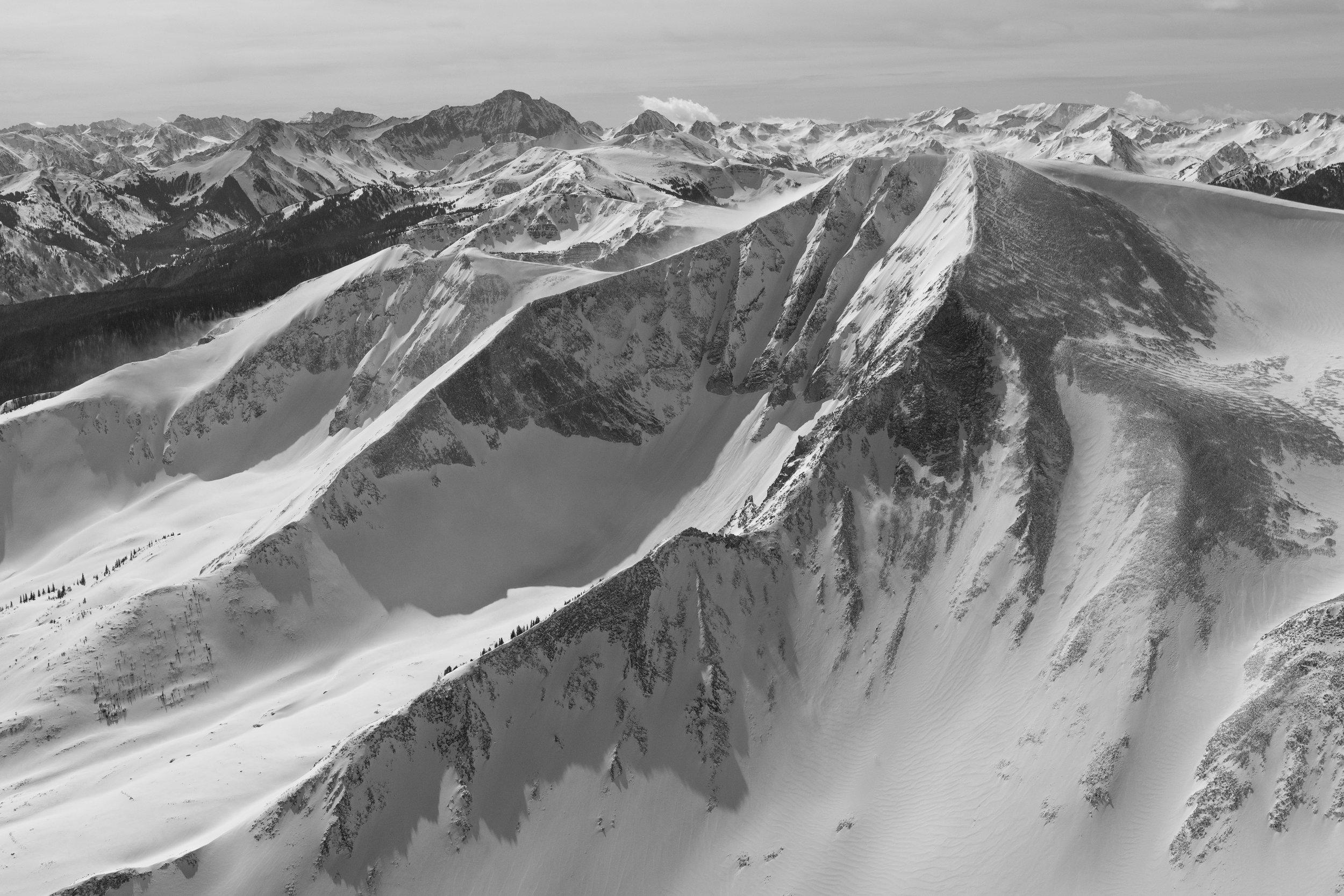 East Peak #3, Mt. Sopris