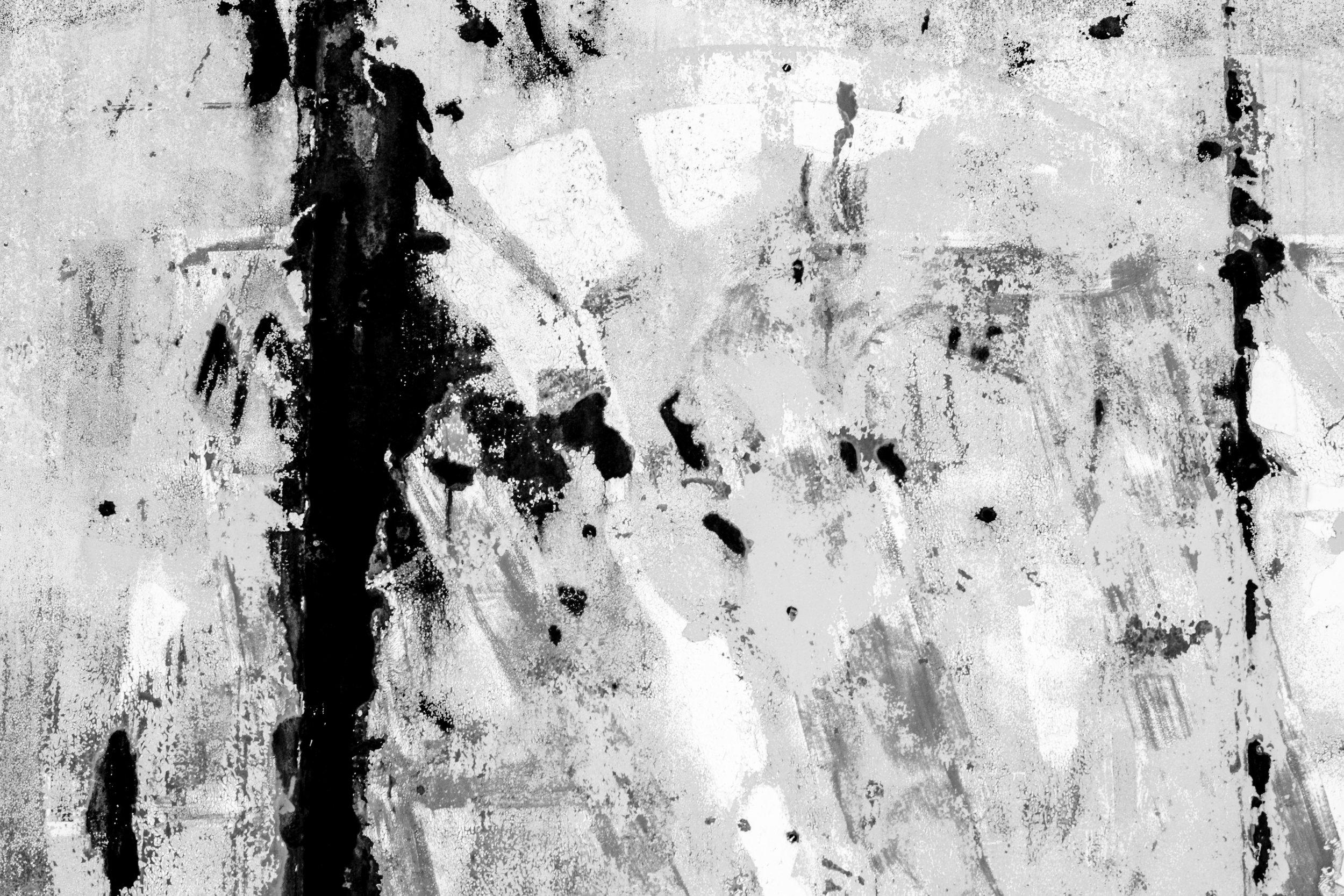Monochrome Mystery