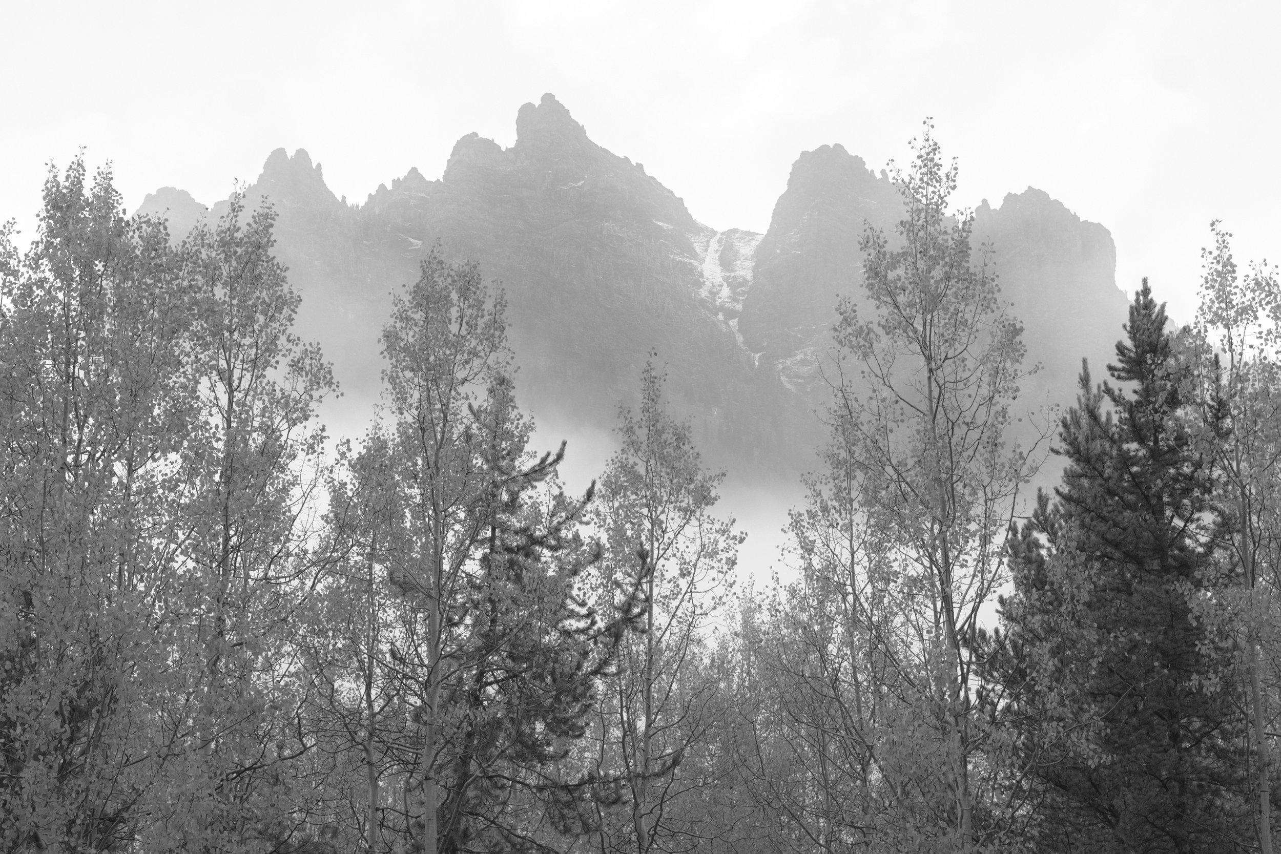 Misty Mountain Hop #3