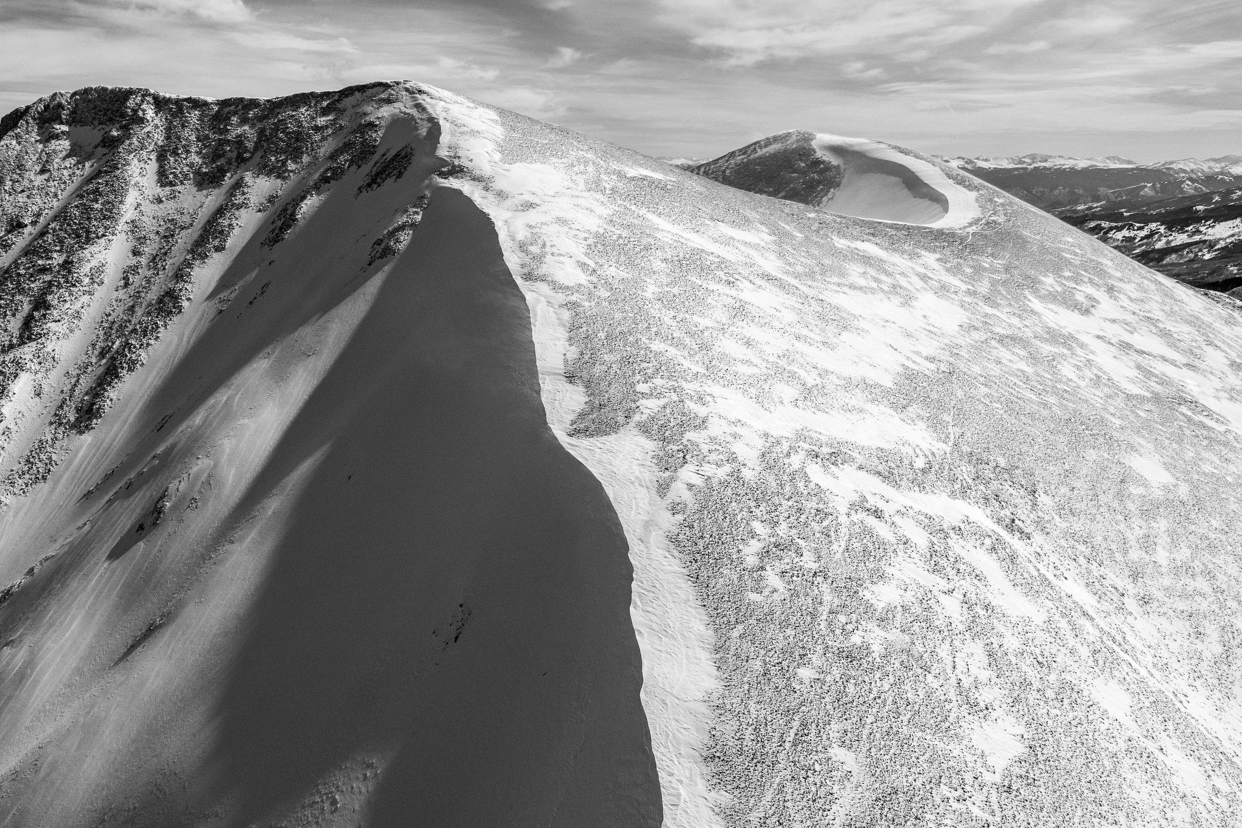 Windswept Ridge