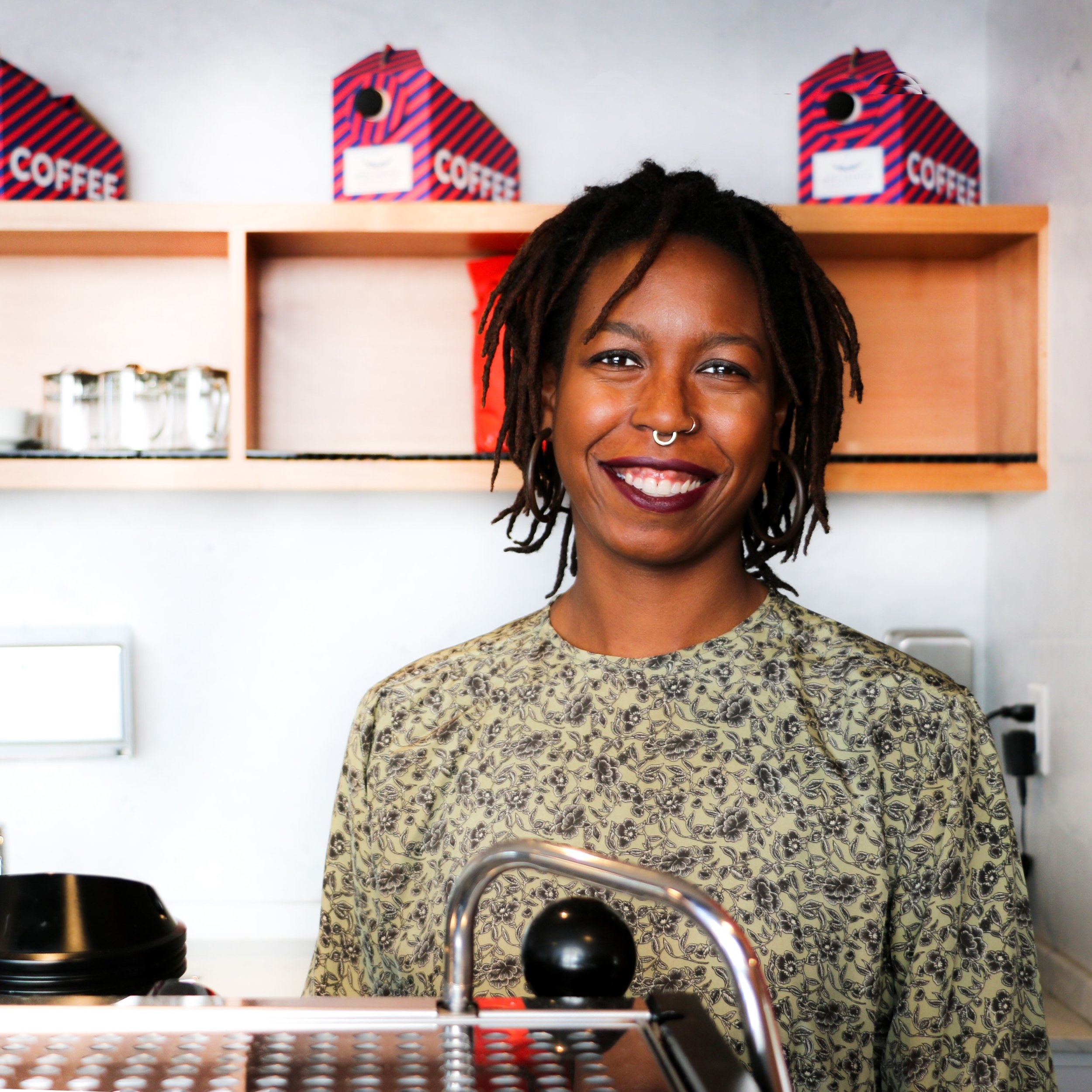 Boston Intersectional Coffee Collective - Boston, MA