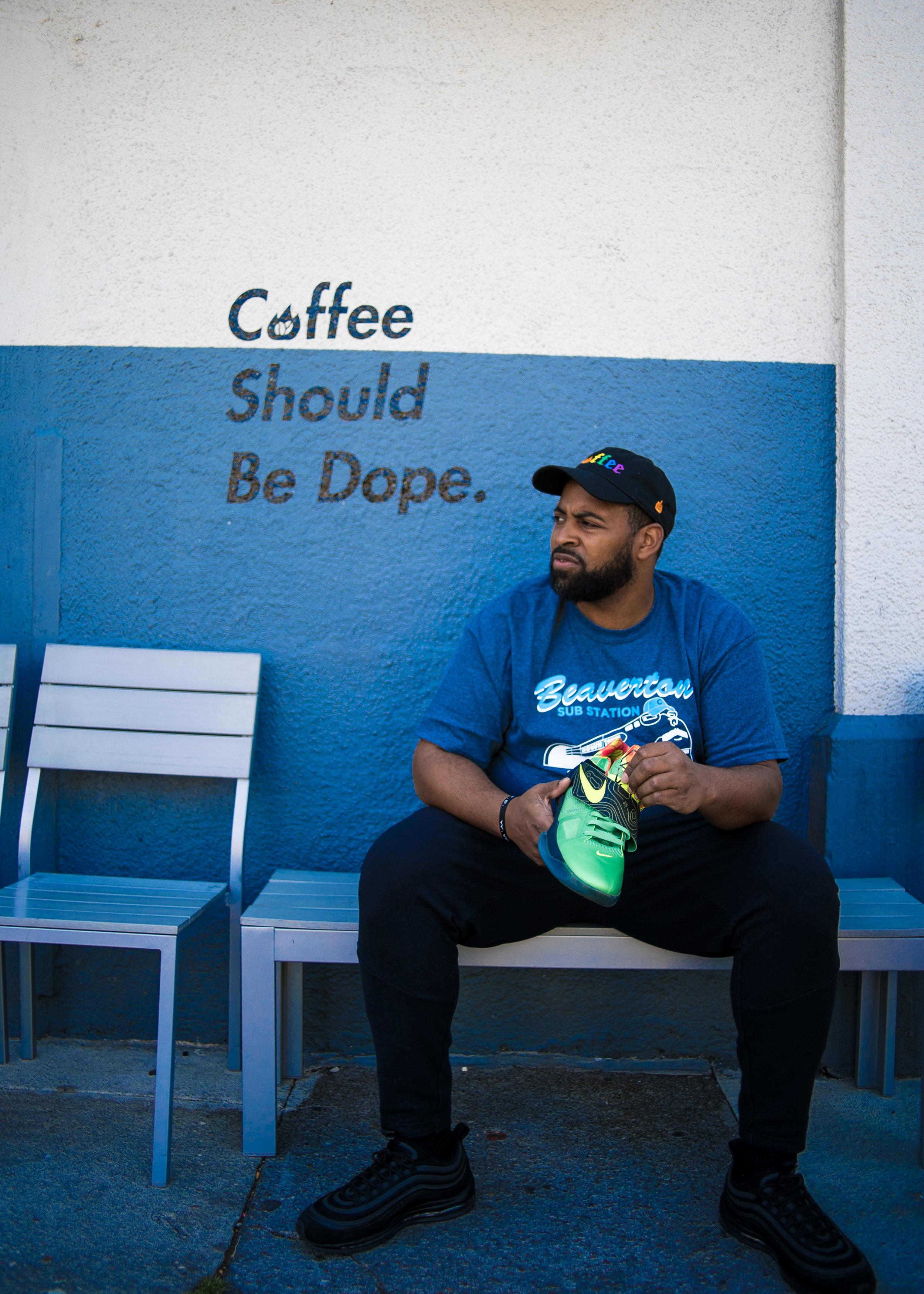 Deadstock Coffee - Portland, OR