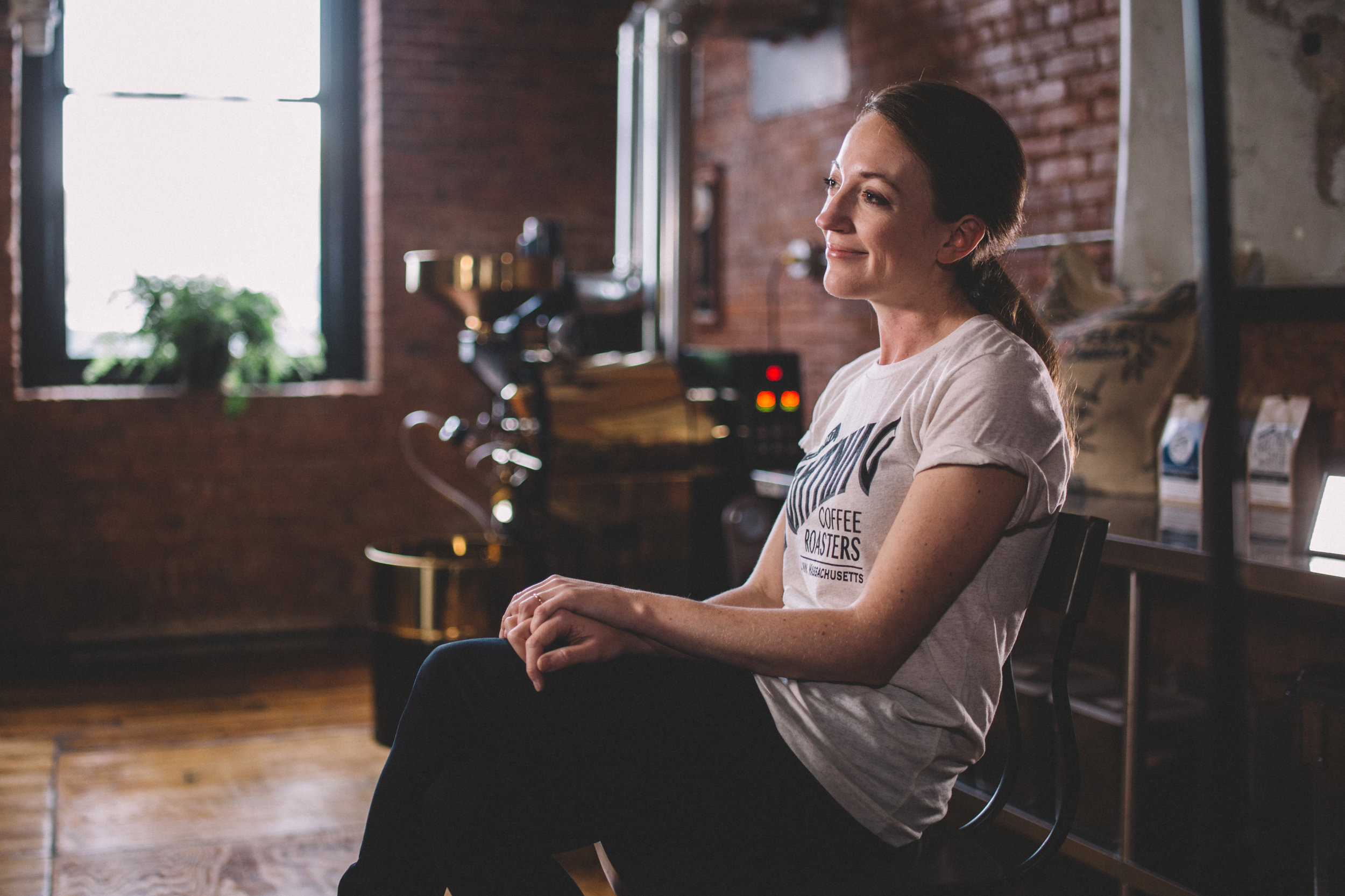 Rachel Bennett - LIGHTNING ROASTERS - Nils and his team are very thoughtful and professional. Their enthusiasm is infectious and we are sooo excited to work with them and be part of The Pour community!