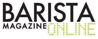 Barista Magazine -