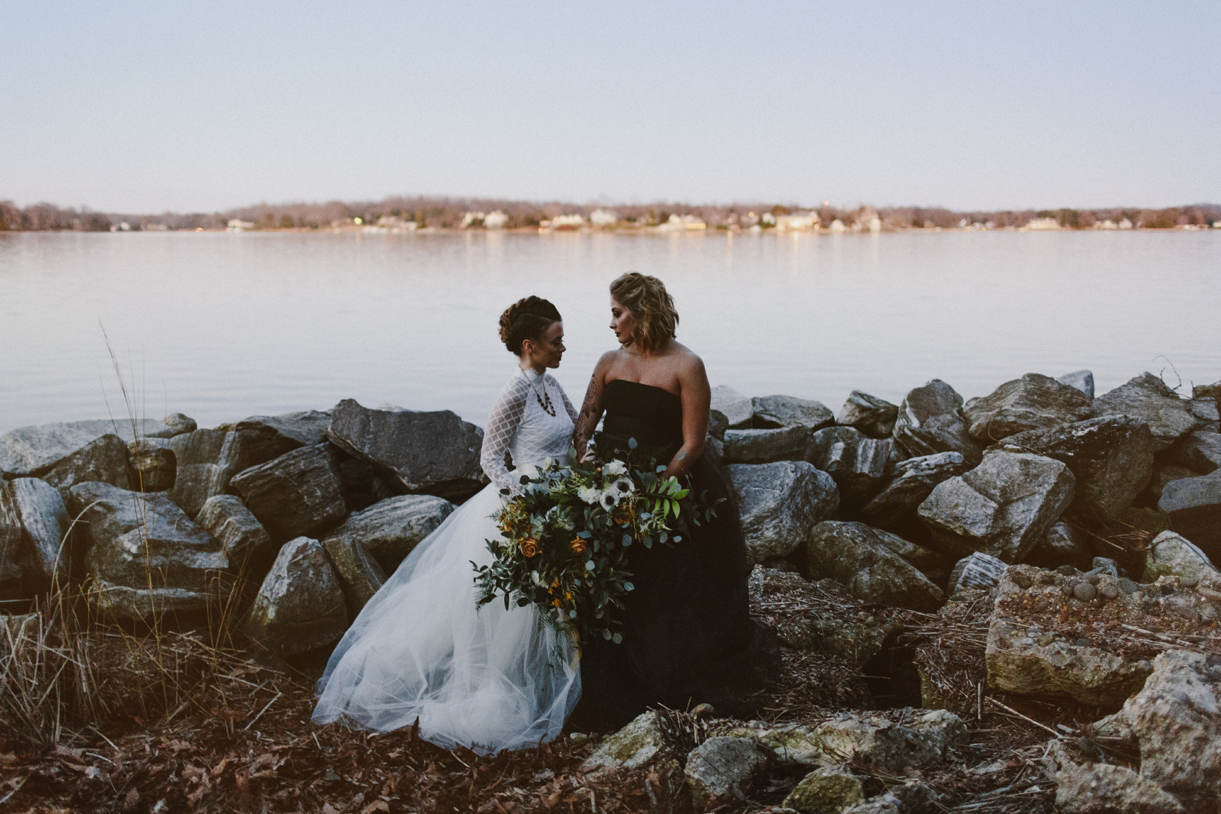 Tattoo and Tulle by Maryland Wedding Photographer Kate Ann Photography-103Final  copy.jpg
