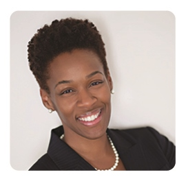 Dr. Yanique Redwood, President and CEP of the Consumer Health Foundation (CHF)