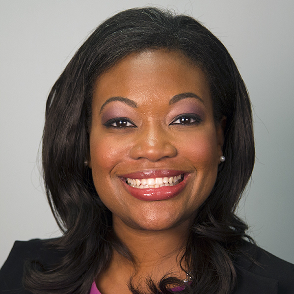 Michele Jawando - Michele is the Treasurer of our Board of Directors. She is a public policy attorney, wife, mother and