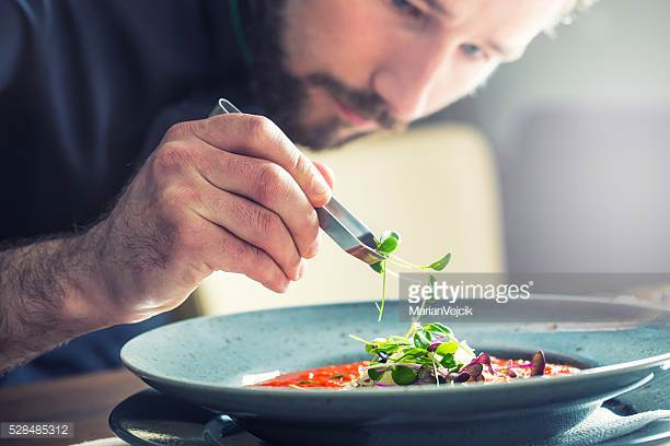 Chef Surpise - Fill Out Questionnaire With Your preferences: