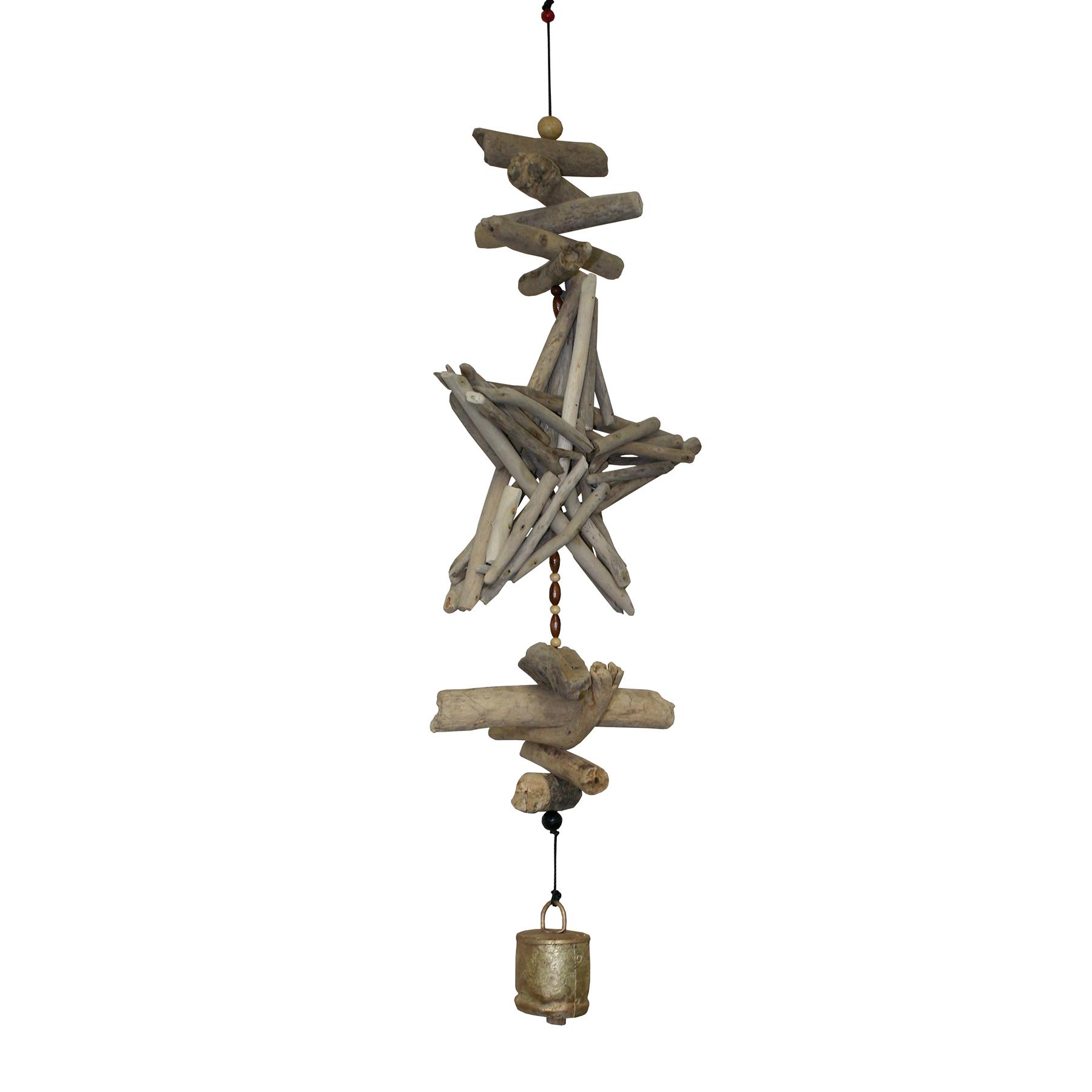 Driftwood Star Cohasset Bell