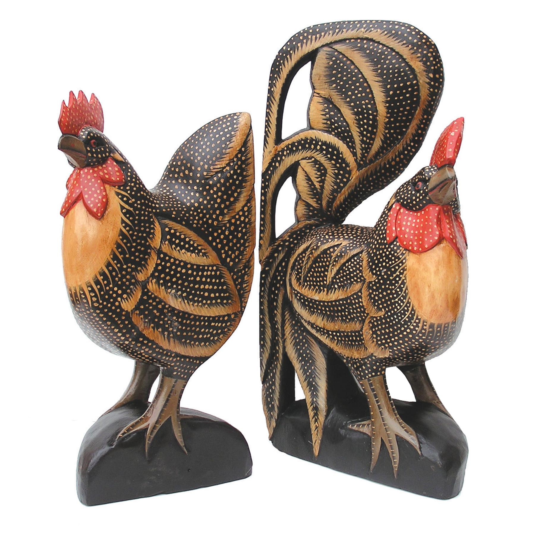 788 Dottie Chicken Set