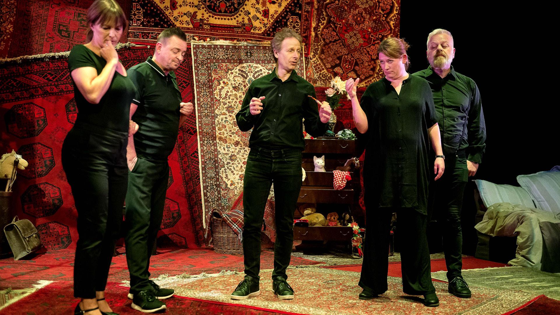Copyright Holbæk Teater